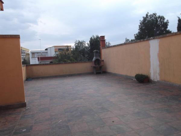 Appartamento in vendita a Campi Salentina, 6 locali, prezzo € 120.000 | Cambio Casa.it