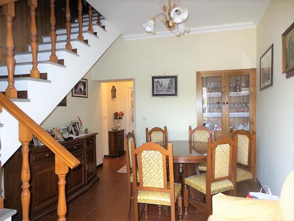 Appartamento in Vendita a Caprarola