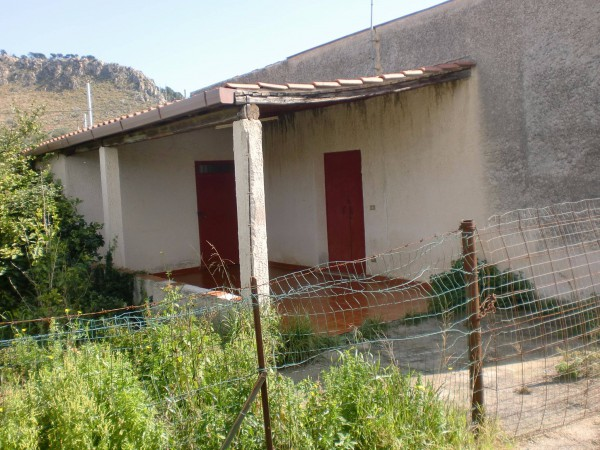 Rustico / Casale in vendita a Santa Flavia, 2 locali, prezzo € 120.000 | Cambio Casa.it