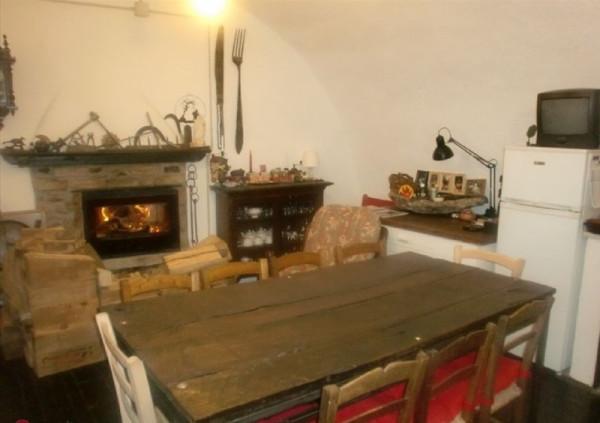 Rustico / Casale in vendita a Calizzano, 3 locali, prezzo € 120.000 | Cambio Casa.it