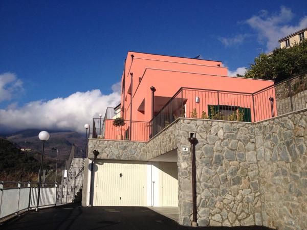 Villa a Schiera in Vendita a Giustenice