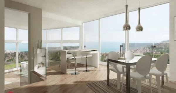 Villa in vendita a Bergeggi, 5 locali, prezzo € 850.000 | Cambio Casa.it