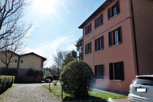 Appartamento in affitto a Castel San Pietro Terme, 4 locali, prezzo € 580 | Cambio Casa.it
