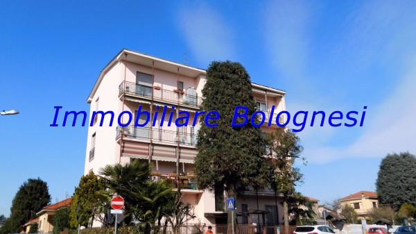 Appartamento in vendita a Cardano al Campo, 2 locali, prezzo € 55.000 | CambioCasa.it
