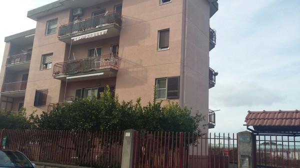 Appartamento in vendita a Sant'Anastasia, 3 locali, prezzo € 160.000 | Cambio Casa.it