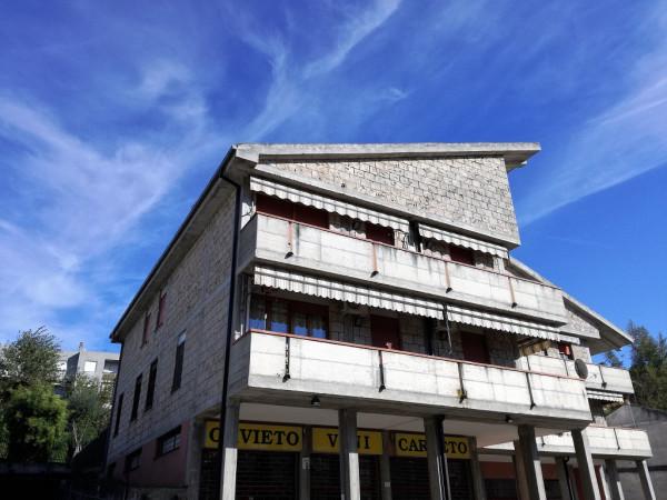 Appartamento in Vendita a Terni: 4 locali, 120 mq
