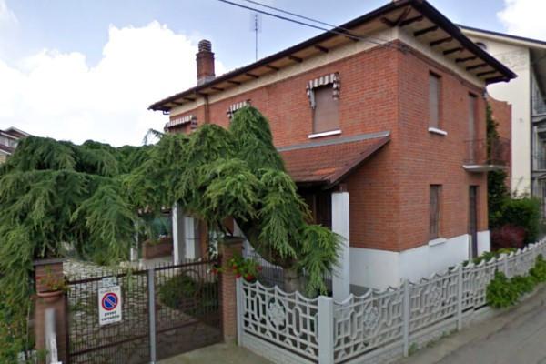 Villa in vendita a Villanova d'Asti, 4 locali, prezzo € 128.000 | Cambio Casa.it