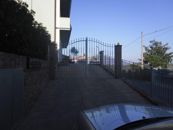 Appartamento in Affitto a San Miniato Semicentro: 4 locali, 80 mq