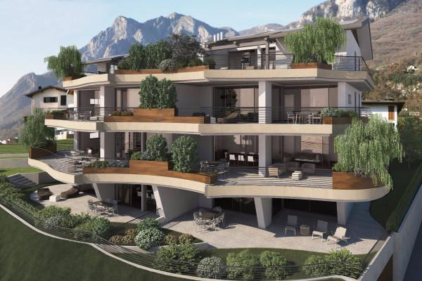 Appartamento in vendita a Valmadrera, 3 locali, prezzo € 348.000 | Cambio Casa.it