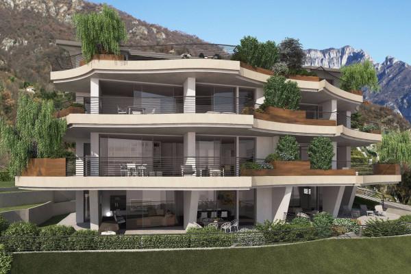 Appartamento in vendita a Valmadrera, 4 locali, prezzo € 412.000 | CambioCasa.it