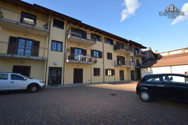 Appartamento in Vendita a Banchette Centro: 4 locali, 71 mq