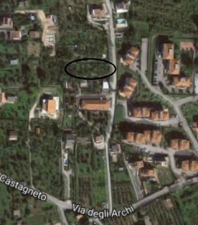 Terreno Agricolo in vendita a Formia, 9999 locali, prezzo € 54.000 | Cambio Casa.it