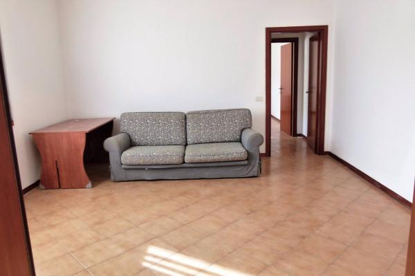 Appartamento in affitto a Ozzano dell'Emilia, 2 locali, prezzo € 450 | Cambio Casa.it