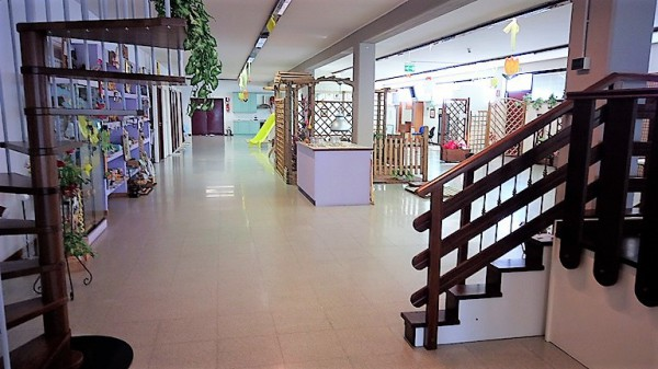 Capannone in affitto a San Benedetto del Tronto, 6 locali, Trattative riservate | Cambio Casa.it
