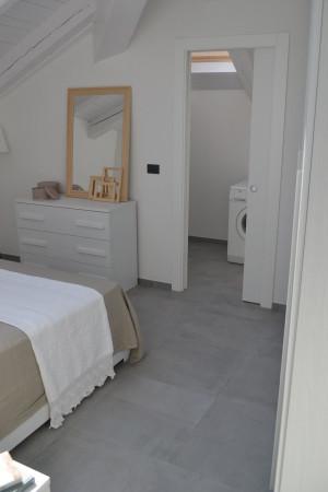 Attico / Mansarda in affitto a Cuneo, 2 locali, prezzo € 550 | Cambio Casa.it