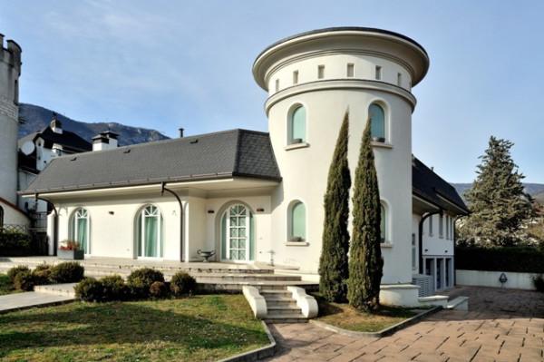 Villa in vendita a Botticino, 6 locali, prezzo € 980.000 | Cambio Casa.it
