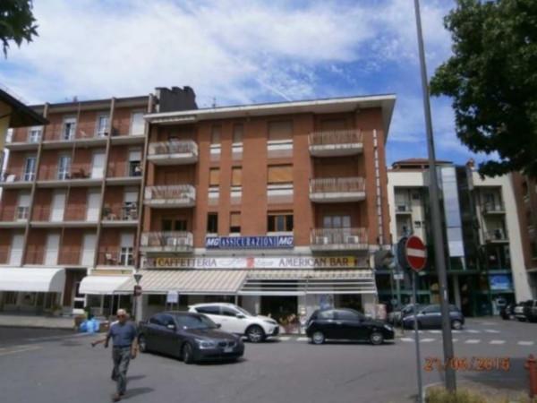 Appartamento in vendita a Ciriè, 5 locali, prezzo € 145.000 | Cambio Casa.it