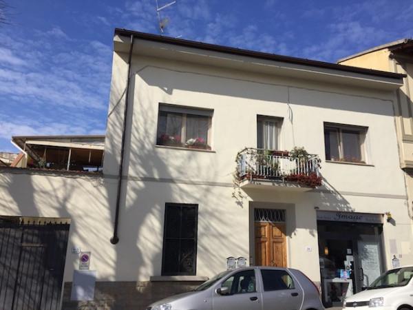 Appartamento in vendita a Sesto Fiorentino, 5 locali, prezzo € 390.000 | Cambio Casa.it