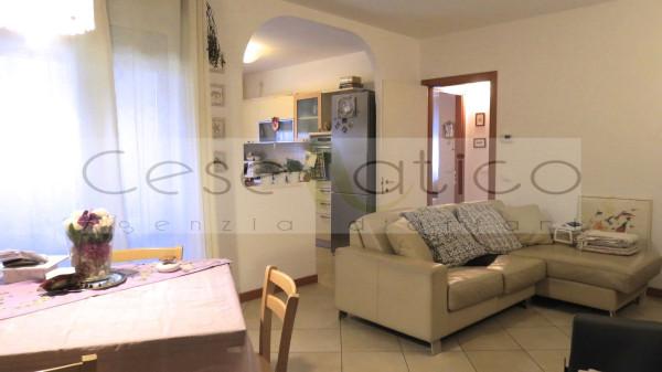 Appartamento in Vendita a Cesenatico Semicentro: 4 locali, 82 mq
