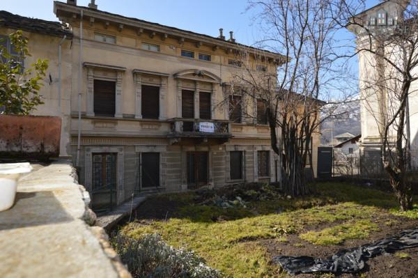 Casa indipendente in Vendita a Vico Canavese Periferia: 5 locali, 196 mq