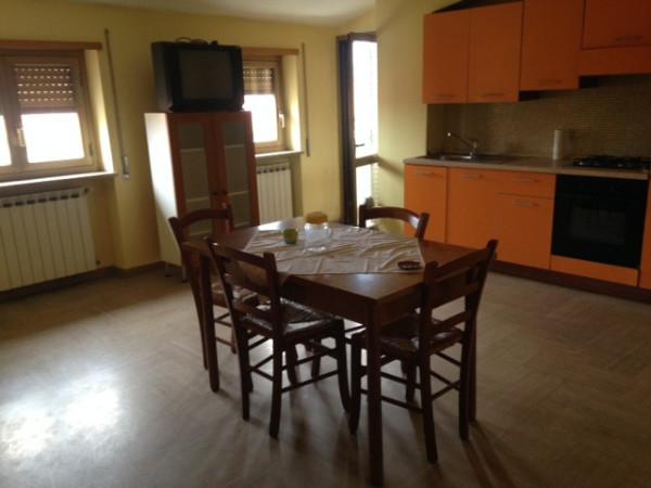 Appartamento in affitto a Avezzano, 4 locali, prezzo € 350 | Cambio Casa.it