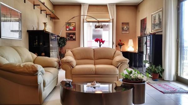 Appartamento in Vendita a Mascalucia Centro: 5 locali, 125 mq