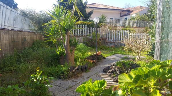 Appartamento in Vendita a Mascalucia Semicentro: 4 locali, 140 mq