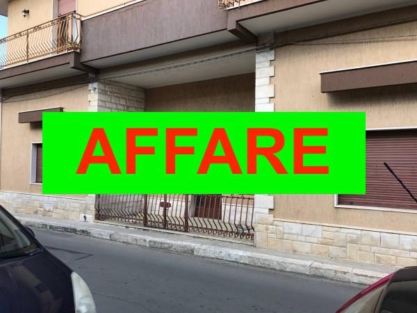 Appartamento in vendita a Carmiano, 5 locali, prezzo € 88.000 | CambioCasa.it
