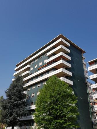 Appartamento in Vendita a Torino Semicentro Ovest: 5 locali, 200 mq