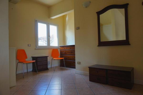 Appartamento in affitto a Ghedi, 2 locali, prezzo € 450 | Cambio Casa.it
