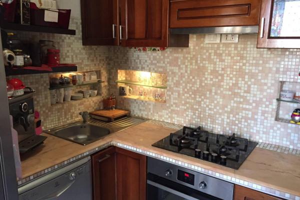 Appartamento in Vendita a Ravenna Semicentro: 3 locali, 79 mq
