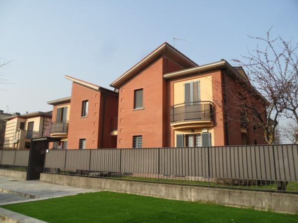 Appartamento in affitto a Mariano Comense, 3 locali, prezzo € 550 | Cambio Casa.it