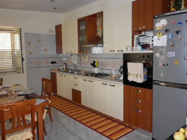 Attico / Mansarda in affitto a Castel San Giorgio, 4 locali, prezzo € 390 | Cambio Casa.it
