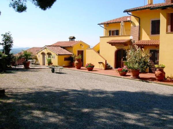 Rustico / Casale in vendita a Palaia, 6 locali, prezzo € 1.700.000 | Cambio Casa.it