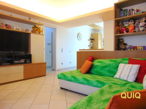 Appartamento in vendita a Annone di Brianza, 3 locali, prezzo € 175.000 | Cambio Casa.it