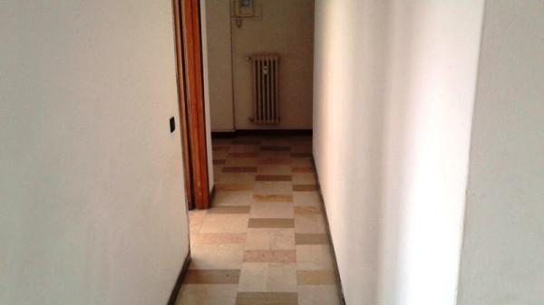 Ufficio / Studio in affitto a Brescia, 3 locali, prezzo € 500 | Cambio Casa.it