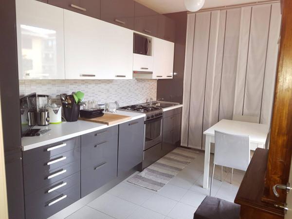 Appartamento in vendita a Caselle Lurani, 3 locali, prezzo € 115.000 | Cambio Casa.it