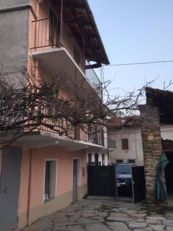 Villa in vendita a Coazze, 5 locali, prezzo € 85.000 | Cambio Casa.it