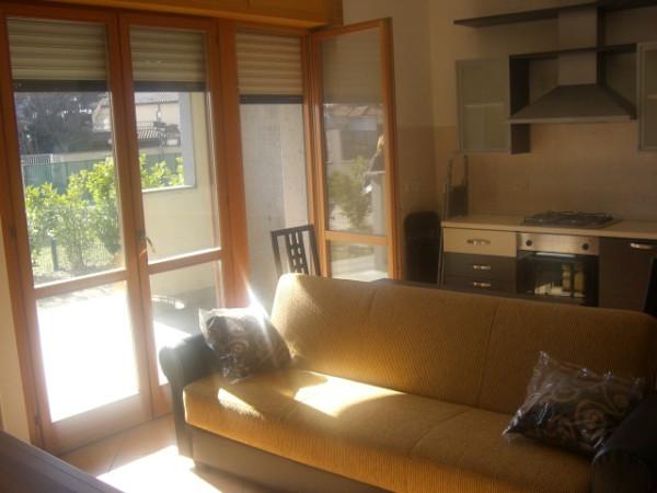Appartamento in affitto a Parabiago, 1 locali, prezzo € 400 | Cambio Casa.it