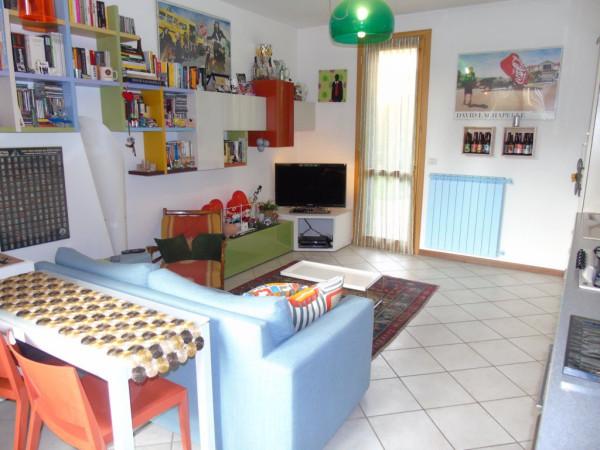 Appartamento in vendita a Rodano, 2 locali, prezzo € 165.000 | CambioCasa.it