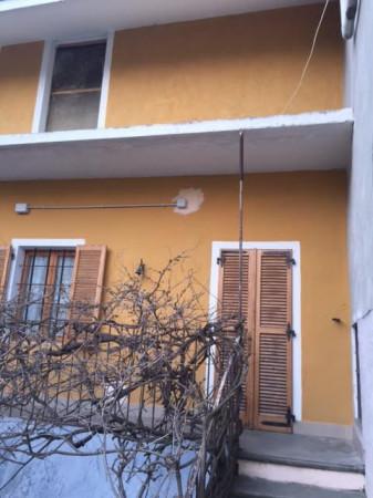 Villa in vendita a Coazze, 6 locali, prezzo € 95.000 | Cambio Casa.it
