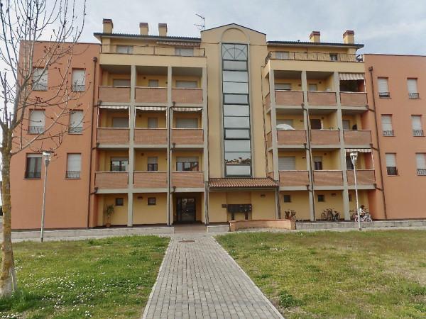 Appartamento in affitto a Molinella, 1 locali, prezzo € 400 | Cambio Casa.it