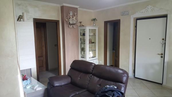 Appartamento in vendita a Sant'Arpino, 4 locali, prezzo € 155.000 | Cambio Casa.it