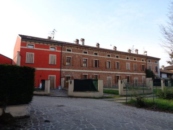 Villa a Schiera in vendita a Malagnino, 4 locali, prezzo € 147.000 | Cambio Casa.it