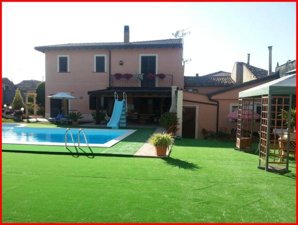Villa in vendita a Castiglione di Sicilia, 6 locali, prezzo € 420.000 | Cambio Casa.it