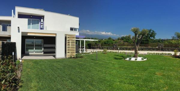 Villetta in Vendita a Acireale: 2 locali, 130 mq