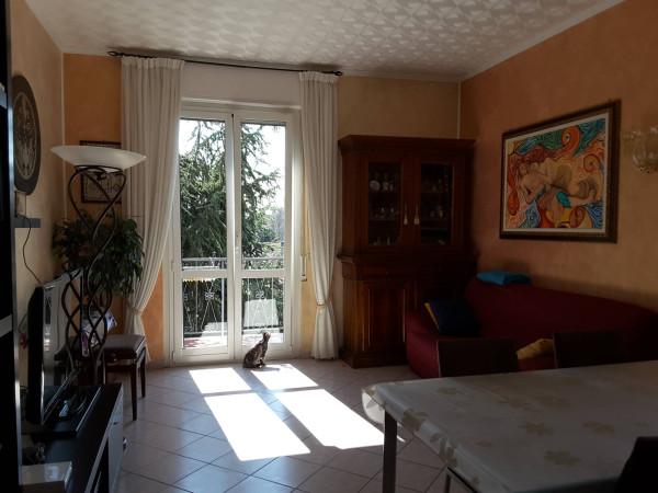 Appartamento in Vendita a Ravenna Semicentro: 5 locali, 112 mq