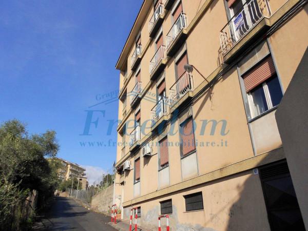 Appartamento in Vendita a Catania Centro: 4 locali, 100 mq