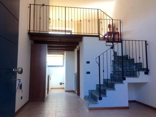 Appartamento in vendita a Erba, 2 locali, prezzo € 125.000 | Cambio Casa.it