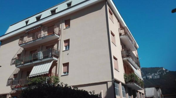 Appartamento in affitto a Pescate, 3 locali, prezzo € 500   Cambio Casa.it